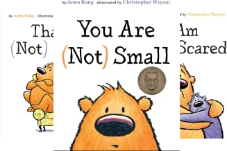 You Are Not Small (4 Book Series)