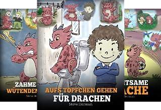 My Dragon Books Deutsch (Reihe in 15 Bänden)