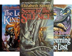 Tales of Kolmar (3 Book Series)