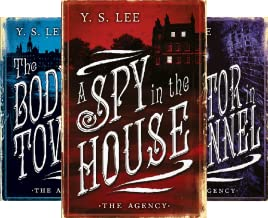 The Agency (4 Book Series)