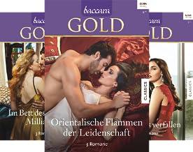 Baccara Gold (Reihe in 24 Bänden)