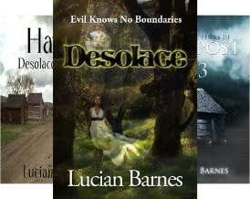 Desolace Series (7 Book Series)