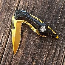 Knife - Anti Possession MTech