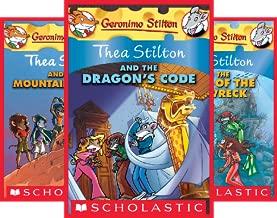 Thea Stilton (30 Book Series)