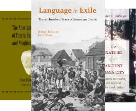 Caribbean Archaeology and Ethnohistory (23 Book Series)