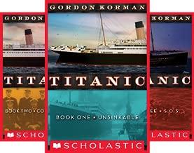 Titanic (3 Book Series)