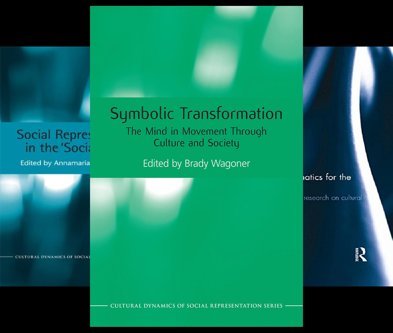Cultural Dynamics of Social Representation (20 Book Series)