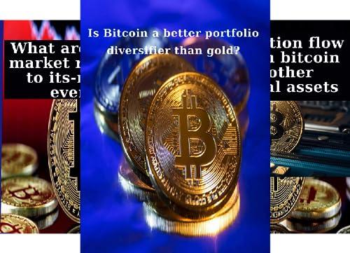 Bitcoin (16 Book Series)