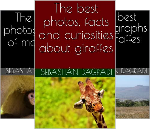 The best photos, facts and curiosities (5 Book Series)