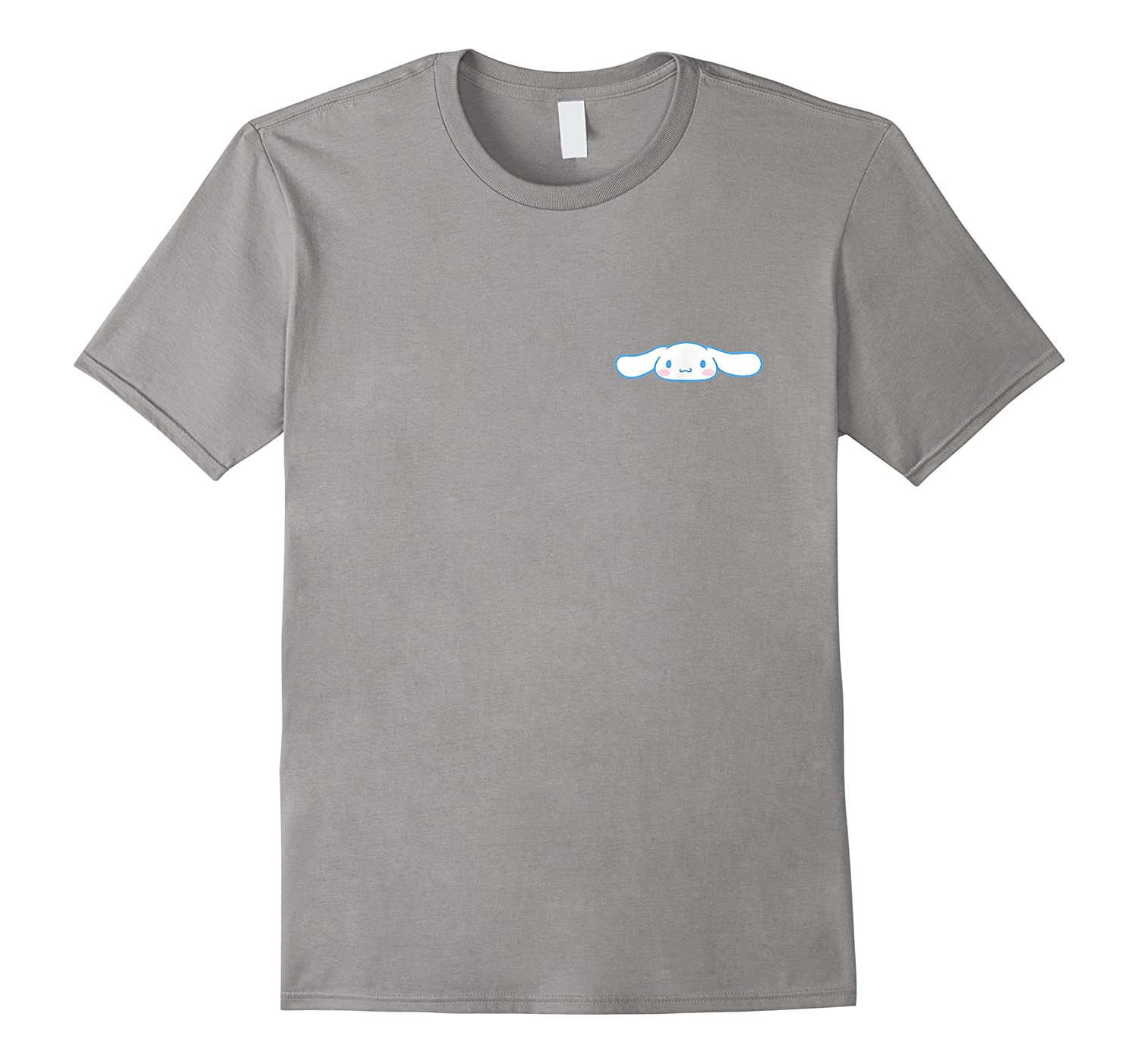 Cinnamoroll Front And Back Logo T Shirts
