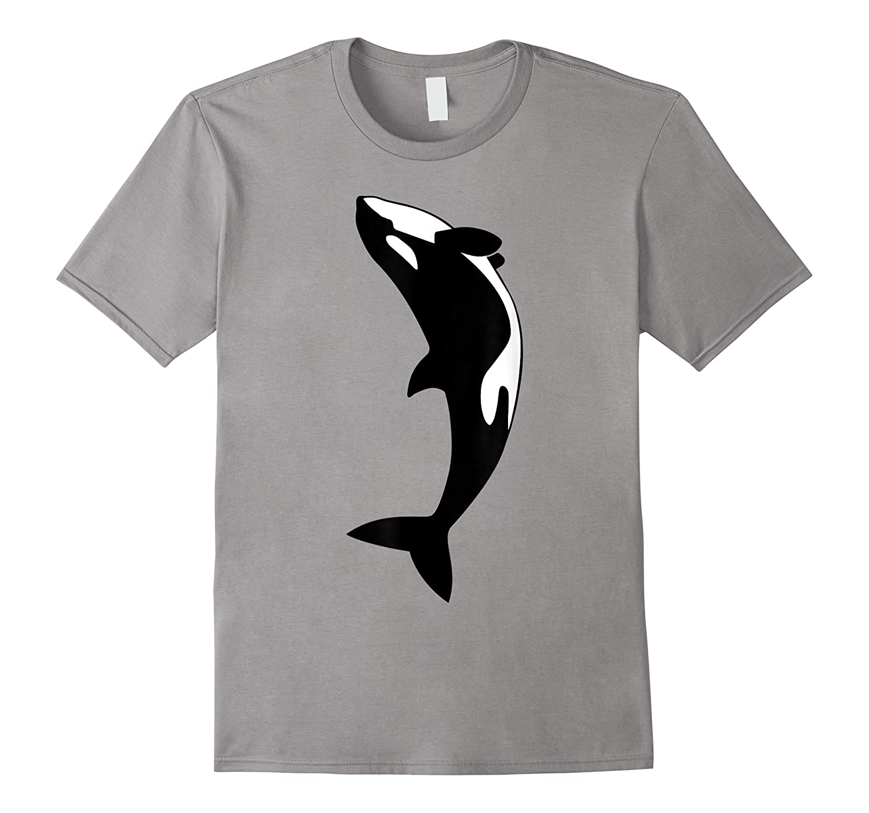 Killer Whale. Orca Killer Whale Shirt. Killer Whale Gifts T-shirt