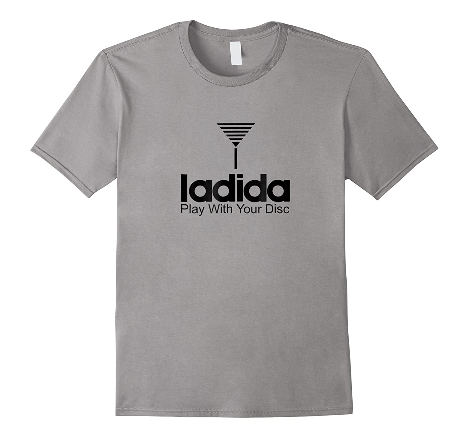 Cheengz Disc Golf Ladida T From Shirts