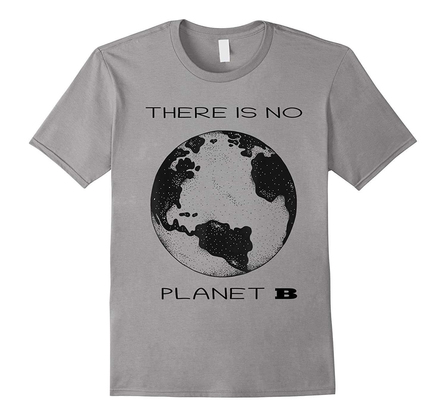 There Is No Planet B Vintage Gift Save Our Earth T-shirt