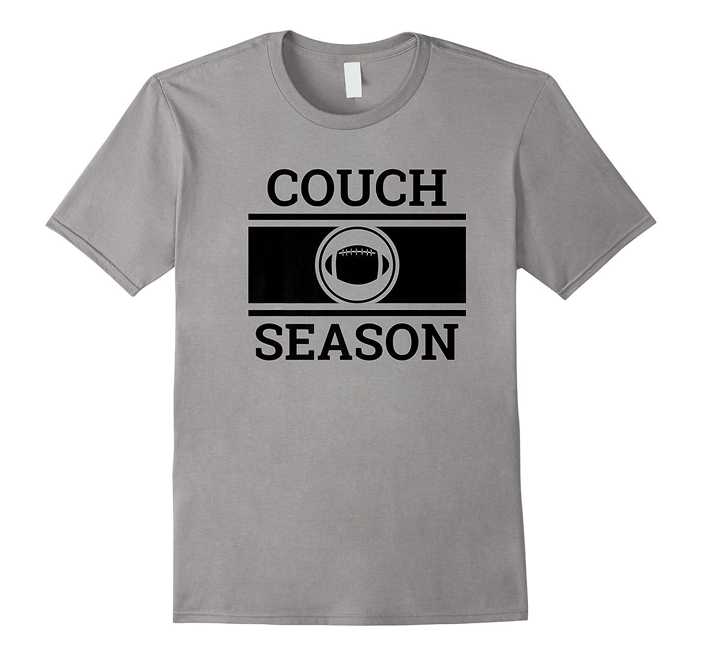 Funny Football Couch Season Shirts