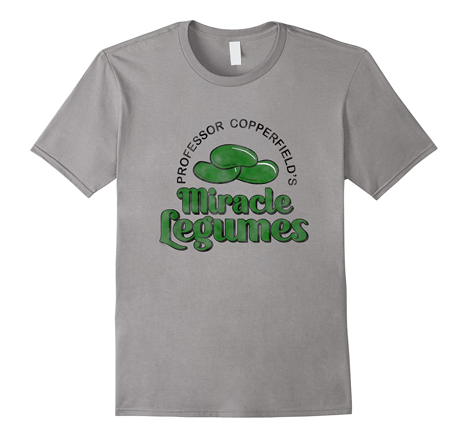 The Office Miracle Legumes Shirts