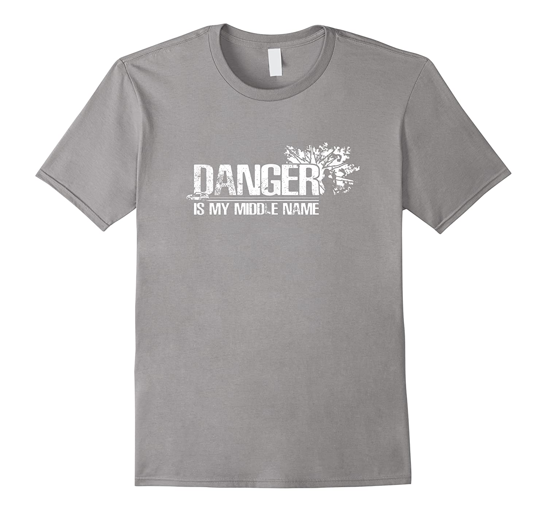 Woot Danger Shirts
