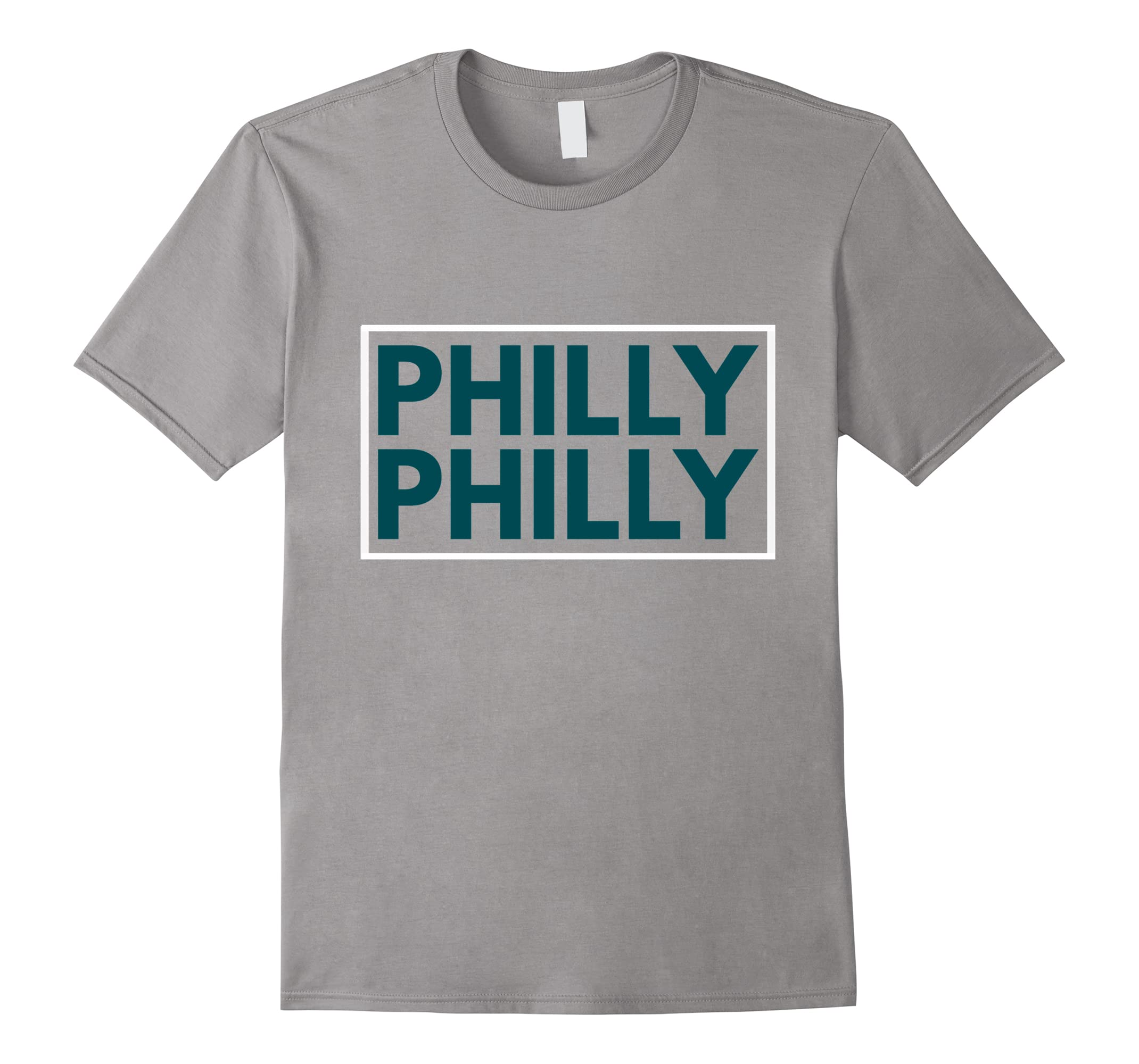 Philly Philly Shirt Philadelphia Apparel For Men & Women-ah my shirt one gift