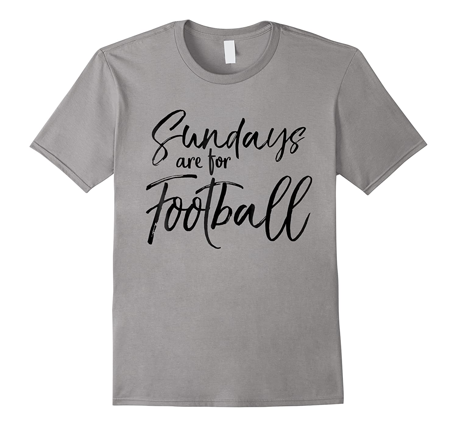 Sundays Are For Football Vintage Fun Fall Tailgate Shirts