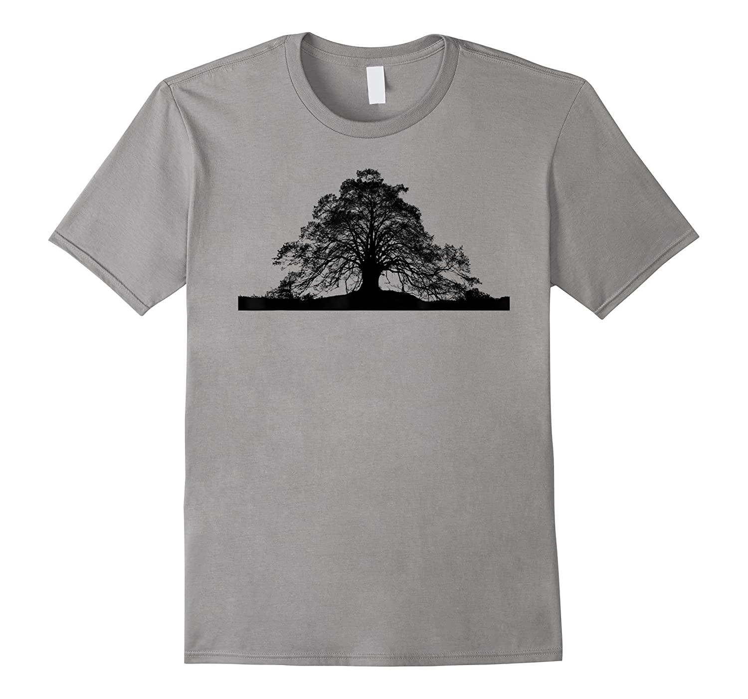 Lonely Tree Shirts