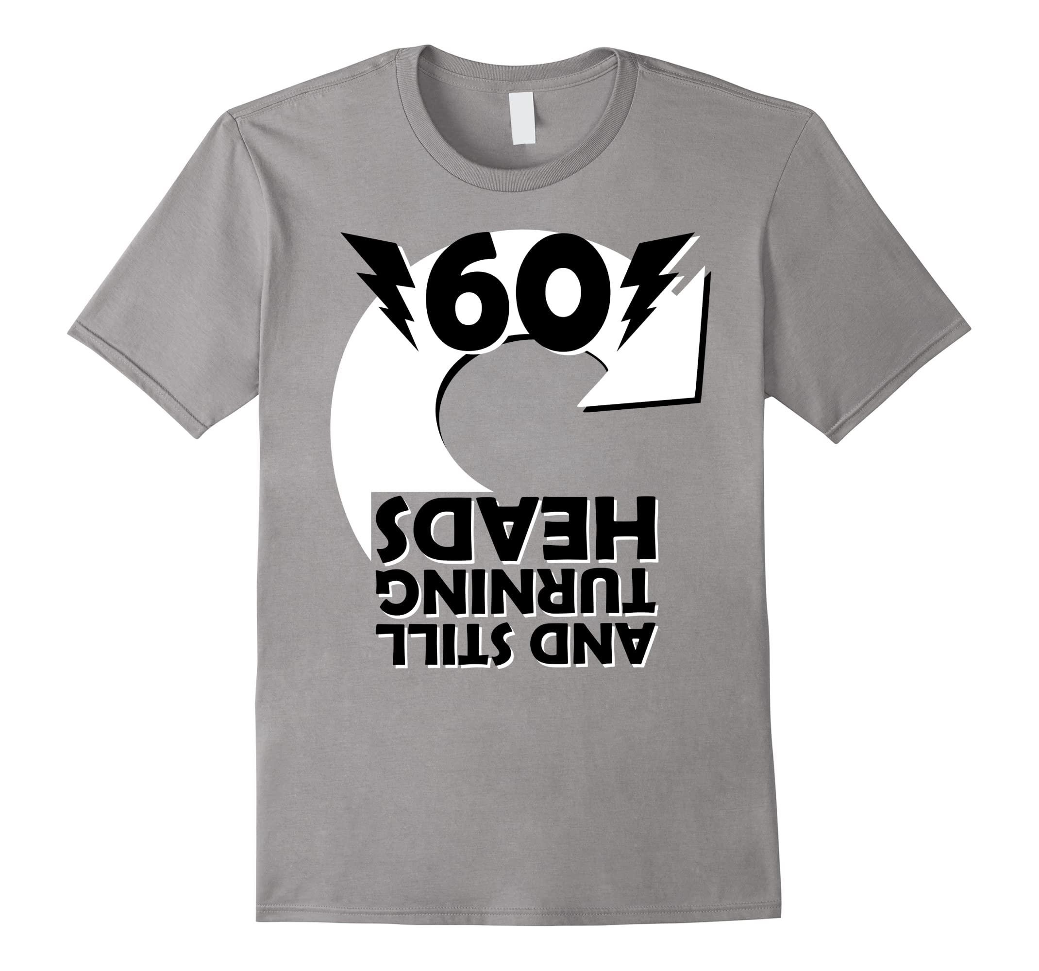60th Birthday Vintage Made In 1958 Gift ideas T shirt-ah my shirt one gift