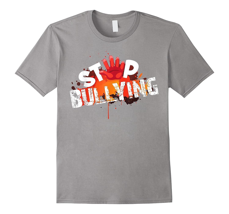 Stop Bullying Cute Unique Anti Bullying Gift Shirts