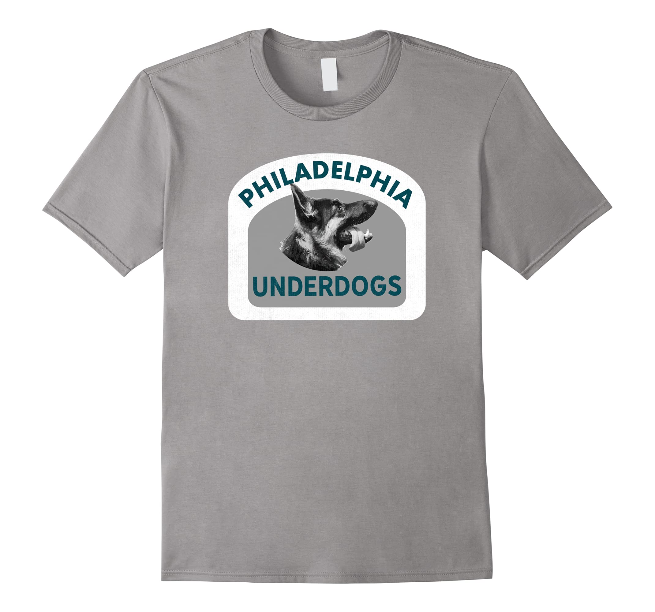 Classic Philadelphia Underdogs Game Day T-Shirt-ah my shirt one gift