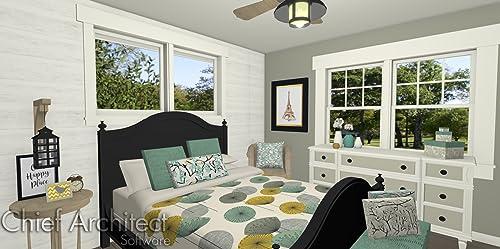 Home Designer Interiors 2019 - PC Download [Téléchargement]