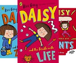 Daisy Fiction (8 Book Series)