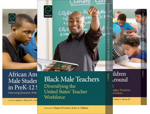 Advances in Race and Ethnicity in Education (6 Book Series)