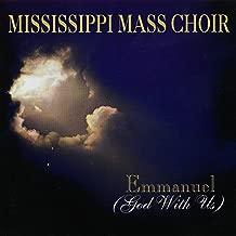 Best emmanuel god with us mississippi mass choir Reviews