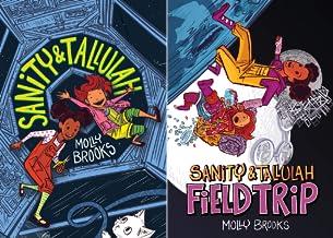 Sanity & Tallulah (3 Book Series)