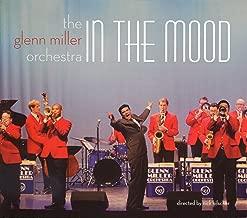 In the Mood - The Glenn Miller Orchestra Cd