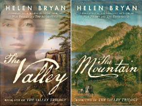 The Valley Trilogy (2 Book Series)
