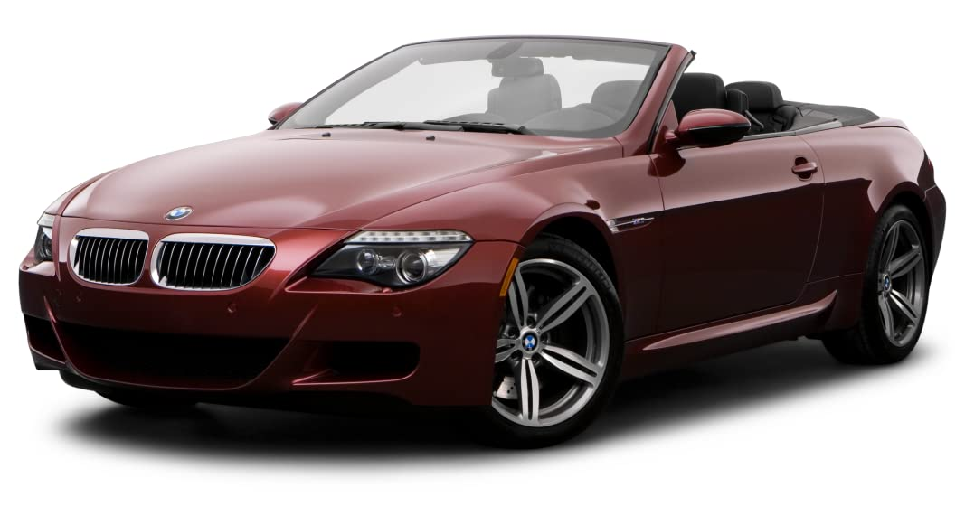 2008 bmw m6 reviews images and specs vehicles. Black Bedroom Furniture Sets. Home Design Ideas