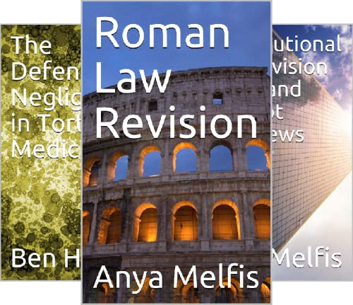 Law (37 Book Series)