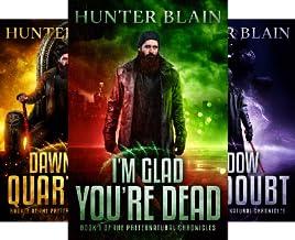 The Preternatural Chronicles (7 Book Series)