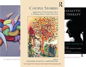 The Library of Couple and Family Psychoanalysis (12 Book Series)