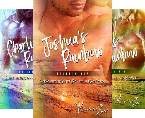Rainbow Key (5 Book Series)
