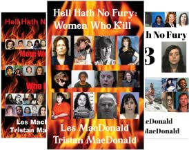 Hell Hath No Fury (10 Book Series)