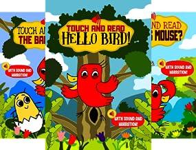 Happy Bird (7 Book Series)