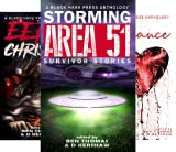 BHP Writers' Group Special Edition (4 Book Series)