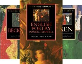Cambridge Companions to Literature (50 Book Series)