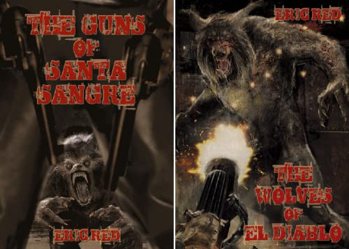 The Men Who Walk Like Wolves (2 Book Series)