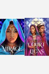 Mirage Series (2 Book Series) Kindle Edition