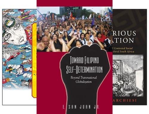 SUNY series in Global Modernity (12 Book Series)