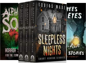 Haunted Library (5 Book Series)