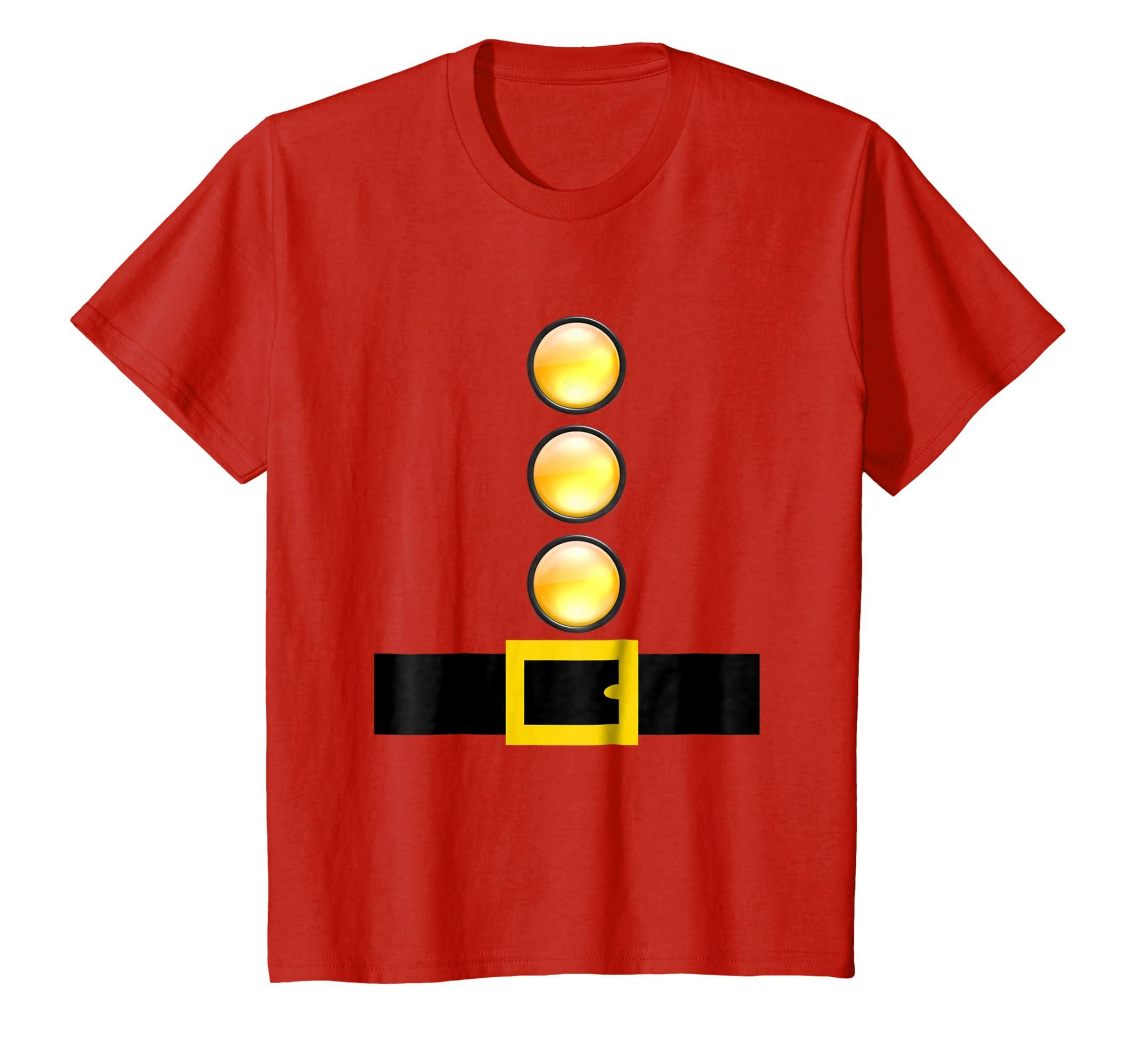 Dwarf Costume T Shirt   Funny Halloween Group Gift Idea