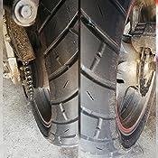 Avon 160 60 Zr17 69w Trailrider Av54 Rear M S Blk Motorradreifen Auto