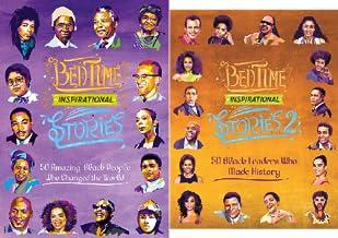 Bedtime Inspirational Stories (2 Book Series)