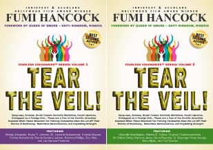 Tear the Veil (2 Book Series)